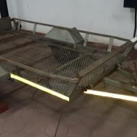 Single quad trailer for sale Easy loader!