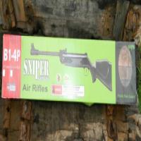 Sniper Pellet gun B1-4P 4.5mm