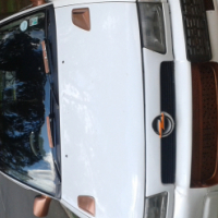1995 Opel Astra 200IE 16V