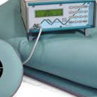Magnetic Field Frequency Therapy System MAS Therapeutic Therapists extra Income