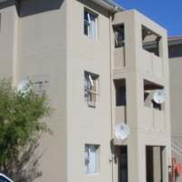 Studio flat available in security complex situated in Thornton