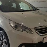 2014 Peugeot 2008 1.6 Allure – DB66RV