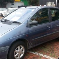 1998 Renault Megan Auto