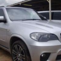 BMW X5 3.0D XDRIVE SPORTPACK AUTO
