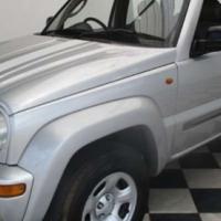 Jeep Cherokee Sport 3.7 AT