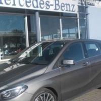 Mercedes Benz B250 Auto