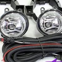 Toyota Yaris 2012 Foglight Kit