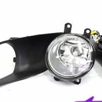 Toyota Yaris 09-11 Bumper Foglamps (pair)