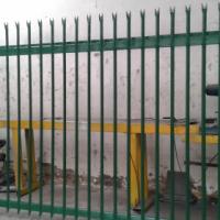 palisade devil forks driveway gate for sale pretoria