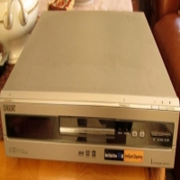 DVD HDD Recorder/ Player