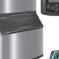 700 kg Manitowoc Kool-aire ice machine on special