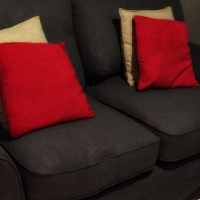 Home Décor – Make your Couches look brand new with Removable Slipcovers