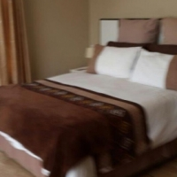 5 Bedroom self catering holiday house to rent in Ramsgate Kzn Easter booked
