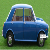 All Passenger Vehicles from A – Z, Example Austin, etc. from 1950's/60's/70's – R 15.90 per vehicle