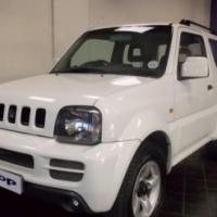 2011 Suzuki Jimny 1.3