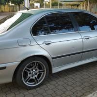 Bmw 530diesel E39 for sale 2003model