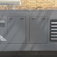 Diesel Generators built on order 15kVA - 3200kVA