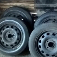 Tyres and rims forsale