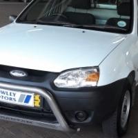2011 Ford Bantam 1.6i P/u S/c