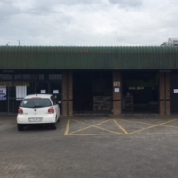 Showroom  / Warehouse  To Let in Centurion
