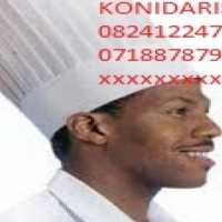 CHEF HATS only R200.00 for 50