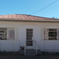 4 Bedroom House in Loeriesfontein