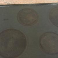 Defy Gemini Glass Stove Top
