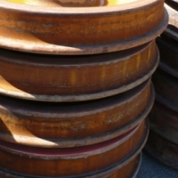 Transnet Engineering Online Auction - South Africa - Sale 54