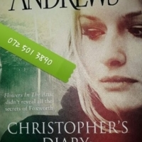 Christopher's Diary : Echoes Of Dollanganger - Diary Series #2 - Virginia Andrews.