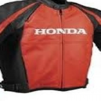 Honda motorbike jacket for sale