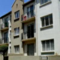 Park Square klippoortjie apartment
