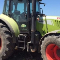Claas ARION 630 ( X 3 )