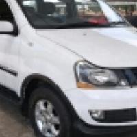 MAHINDRA XYLO 2.5 CRDE E8 8 SEAT