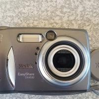 Kodak EasyShare DX4530 5MP Digital Camera w/ 3x Optical Zoom For Sale: