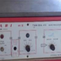 Industrial Twin Sealer Vacuum Machine