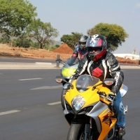 Suzuki Gsxr 1000 K7 forsale custom paint job