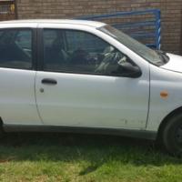 1.2 2003 Non Running Fiat Palio