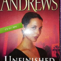 Unfinished Symphony - Virginia Andrews - Logan Series #3.