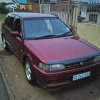 Toyota RSI Limited For Sale