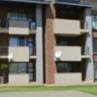 Flat For Sale In Middelburg