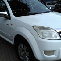 2008 GWM Hover 2.4i 4X4