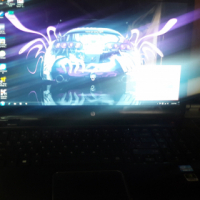 i7 ENVY dv7 gaming laptop for sale