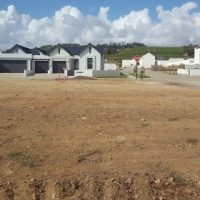 Somerset West big corner plot in Sitari Country Estate