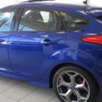 2015 Ford Focus ST3, 2.0L GTDi - 5 Door