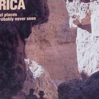 Secrets of Southern Africa By AA - The Motorist Publication - Places you never seen