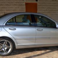 Mercedes - Benz C200