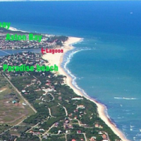 PARADISE BEACH Land For Sale or to Swop & Trade !