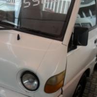 Hyundai H100 2.6 diesel
