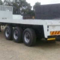 Great discounts on trailers