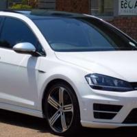 VW Golf VII 2.0 Tsi DSG